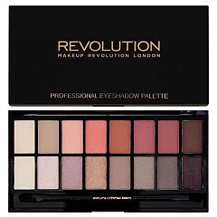Makeup Revolution New-Trals Vs Neutrals Palette 1/1