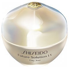 Shiseido Future Solution LX Daytime Protective Cream 1/1