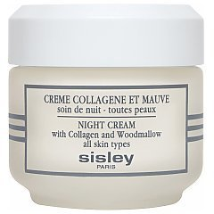 Sisley Night Cream with Collagen and Woodmallow 1/1