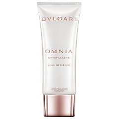 Bulgari Omnia Crystalline L'Eau De Parfum tester 1/1