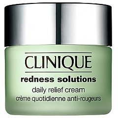 Clinique Redness Solutions Daily Relief Cream 1/1