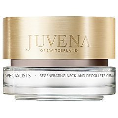 Juvena Specialists Regenerating Neck and Decollete Cream 1/1