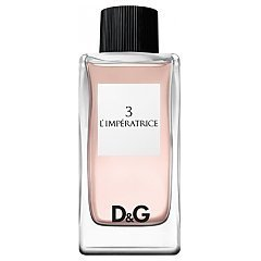 Dolce&Gabbana D&G Anthology L'Imperatrice 3 1/1