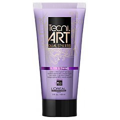 L'oreal Tecni Art Dual Stylers Sleek & Swing Smooth 1/1