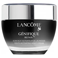 Lancome Genifique Repair Youth Activating Night Cream tester 1/1