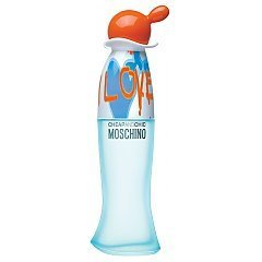 Moschino Cheap and Chic I Love Love tester 1/1