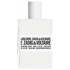 Zadig & Voltaire This is Her tester 1/1