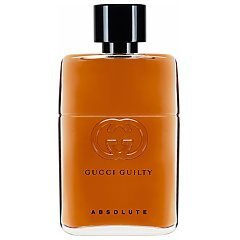 Gucci Guilty Absolute pour Homme tester 1/1