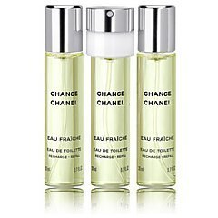 CHANEL Chance Eau Fraiche Twist and Spray 1/1