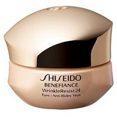 Shiseido Benefiance Wrinkle Resist 24 Intensive Eye Contour Cream 1/1