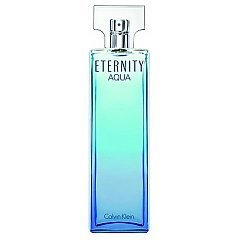 Calvin Klein Eternity Aqua for Women tester 1/1