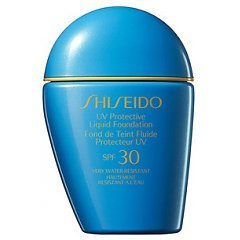 Shiseido UV Protective Liquid Foundation 1/1