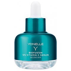 YONELLE Biofusion 5% Vitamin C Serum 1/1