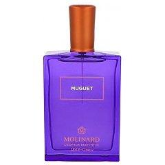 Molinard Muguet tester 1/1