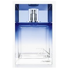 Shiseido Zen Sun for Men Eau De Toilette Fraîche 1/1