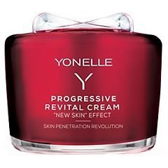 YONELLE Progressive Revital Cream New Skin Effect 1/1