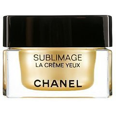 CHANEL Sublimage La Creme Yeux Ultimate Regeneration Eye Cream 1/1
