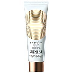 Sensai Silky Bronze Cellular Protective Cream For Face 1/1