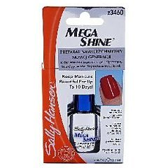 Sally Hansen Mega Shine 1/1