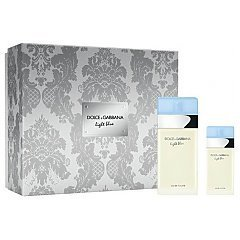 Dolce&Gabbana Light Blue 1/1