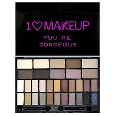 Makeup Revolution You're Gorgeous Palette 1/1