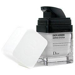 Christian Dior Homme Dermo System Repairing Moisturizing Emulsion tester 1/1