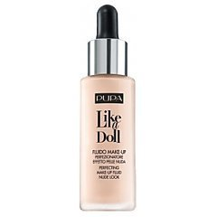 Pupa Like a Doll Perfecting Make-up Fluid 1/1