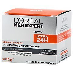 L'Oreal Men Expert Hydra 24H System Hydra-Comfort 1/1