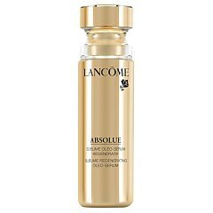 Lancome Absolue Sublime Regenerating Oleo Serum tester 1/1