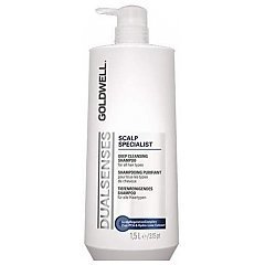Goldwell Scalp Specialist Deep Cleansing Shampoo 1/1