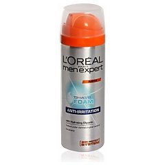 L'oreal Men Expert Shave Foam Anti-Irritation 1/1