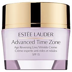 Estee Lauder Advanced Time Zone Age Reversing Line Wrinkle Creme tester 1/1