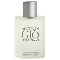 Giorgio Armani Acqua Di Gio Pour Homme tester 1/1