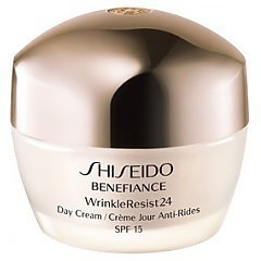 Shiseido Benefiance Wrinkle Resist 24 Day Cream 1/1