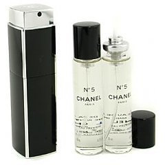 CHANEL No5 Eau Premiere Twist and Spray 1/1