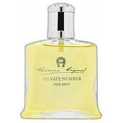 Aigner Private Number for Men 1/1
