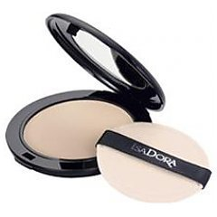 IsaDora Velvet Touch Compact Powder 1/1