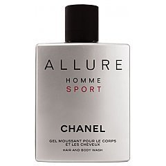 CHANEL Allure Homme Sport Hair and Body Wash 1/1