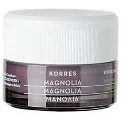 Korres Magnolia Bark First Wrinkles Day Cream SPF15 1/1