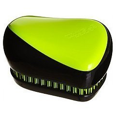 Tangle Teezer Compact Styler Neon Yellow tester 1/1