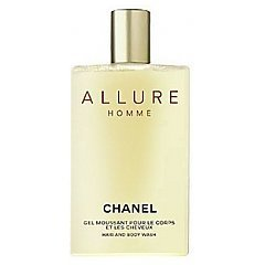 CHANEL Allure Homme Hair And Body Wash 1/1