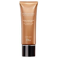 Christian Dior Bronze Auto-Bronzant Self-Tanning Creme Natural Glow 1/1