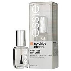 Essie Top Coat No Chips Ahead 1/1