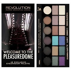 Makeup Revolution Salvation Palette 1/1