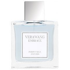 vera wang embrace - periwinkle and iris
