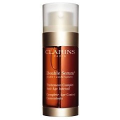 Clarins Double Serum Complete Age Control Concentrate tester 1/1