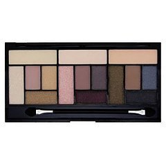 Makeup Revolution Pro Looks Stripped & Bare Palette 1/1