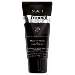Ingrid Mineral Silk & Lift Foundation 1/1