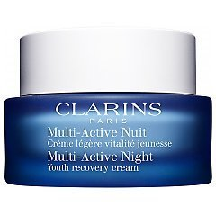 Clarins Multi-Active Night Youth Recovery Comfort Cream 1/1