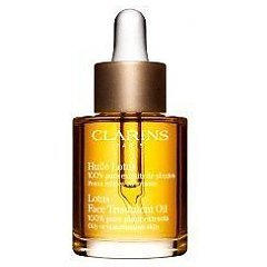 Clarins Face Treatment Oil Huile Lotus 1/1